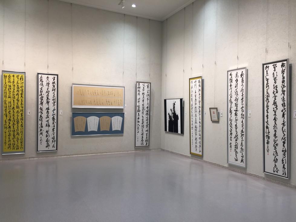 第52回兵庫県書道展会場 (53)