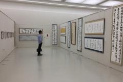 第52回兵庫県書道展会場 (47)