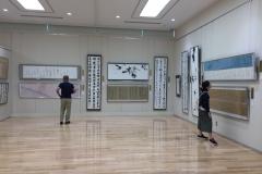第52回兵庫県書道展会場 (55)