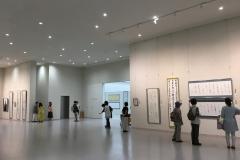 第52回兵庫県書道展会場 (7)