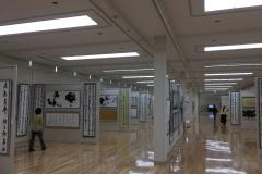 第52回兵庫県書道展会場 (28)