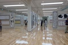 第52回兵庫県書道展会場 (62)
