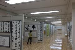 第52回兵庫県書道展会場 (30)