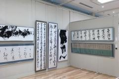 第53回兵庫県書道展会場 (91)