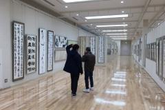 第53回兵庫県書道展会場 (76)