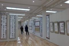第53回兵庫県書道展会場 (87)