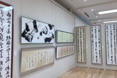 第53回兵庫県書道展会場 (88)