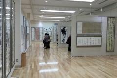 第53回兵庫県書道展会場 (8)