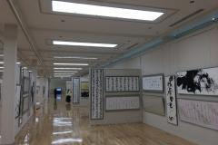 第52回兵庫県書道展会場 (29)
