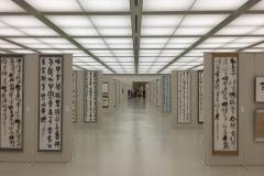 第52回兵庫県書道展会場 (33)