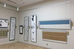 第52回兵庫県書道展会場 (19)