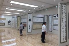第52回兵庫県書道展会場 (58)