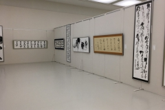 第53回兵庫県書道展会場 (55)