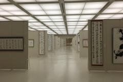 第53回兵庫県書道展会場 (37)
