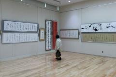 第53回兵庫県書道展会場 (11)